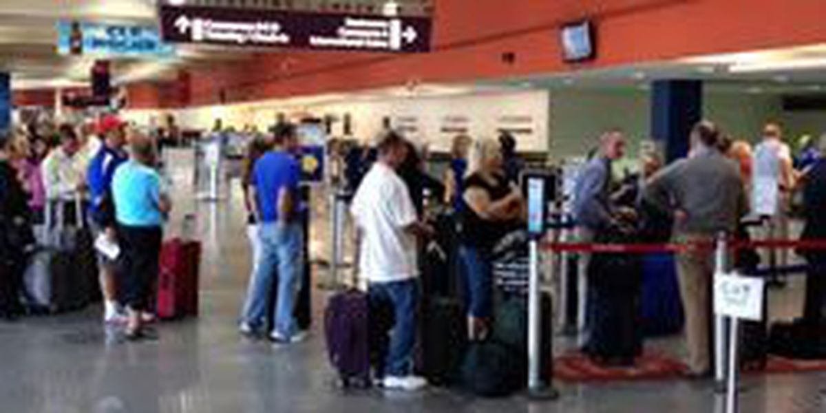 Nationwide outage at American Airlines corrected