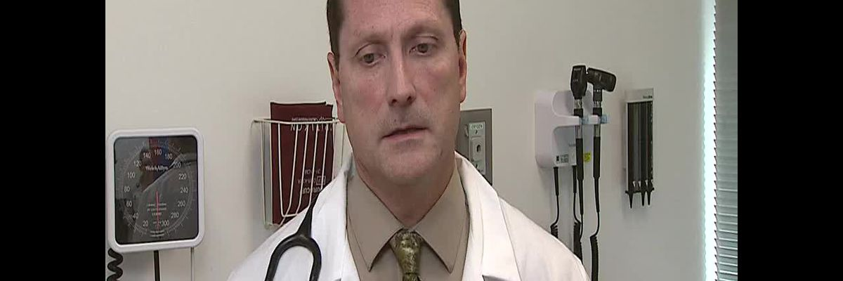 Cleveland Clinic doctor says 'polio-like' illness cases continue to surface