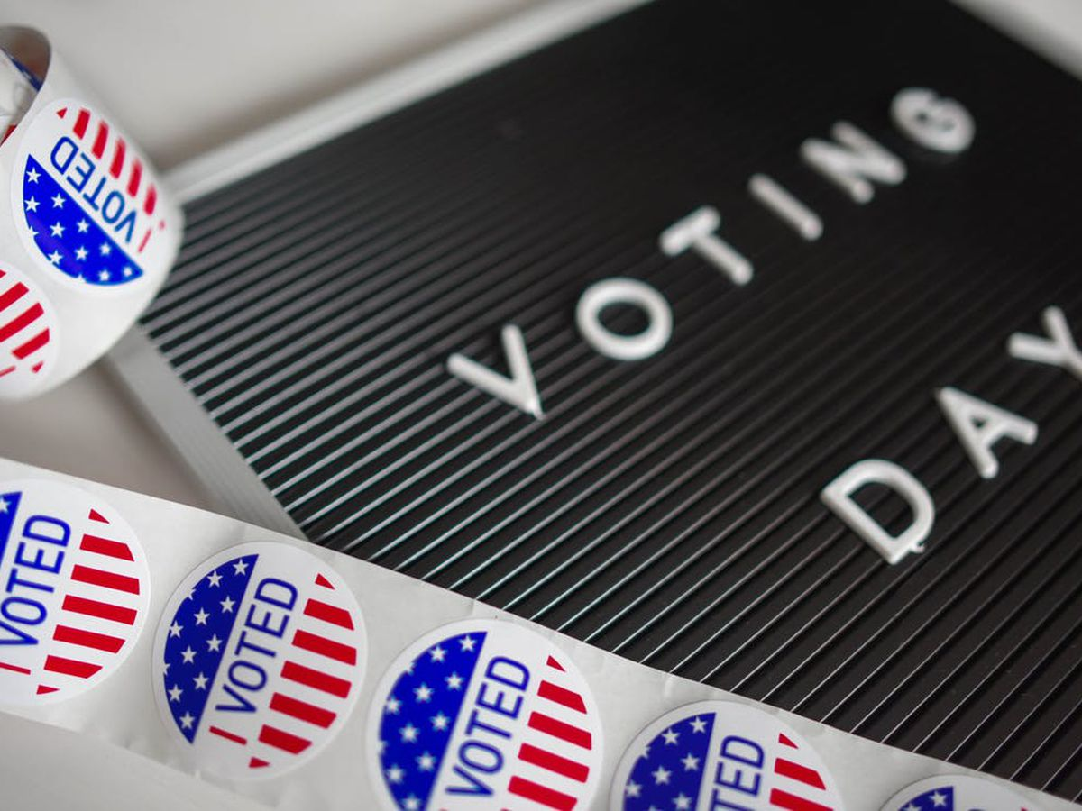 Sunny Side Up: Should Election Day be a national holiday?