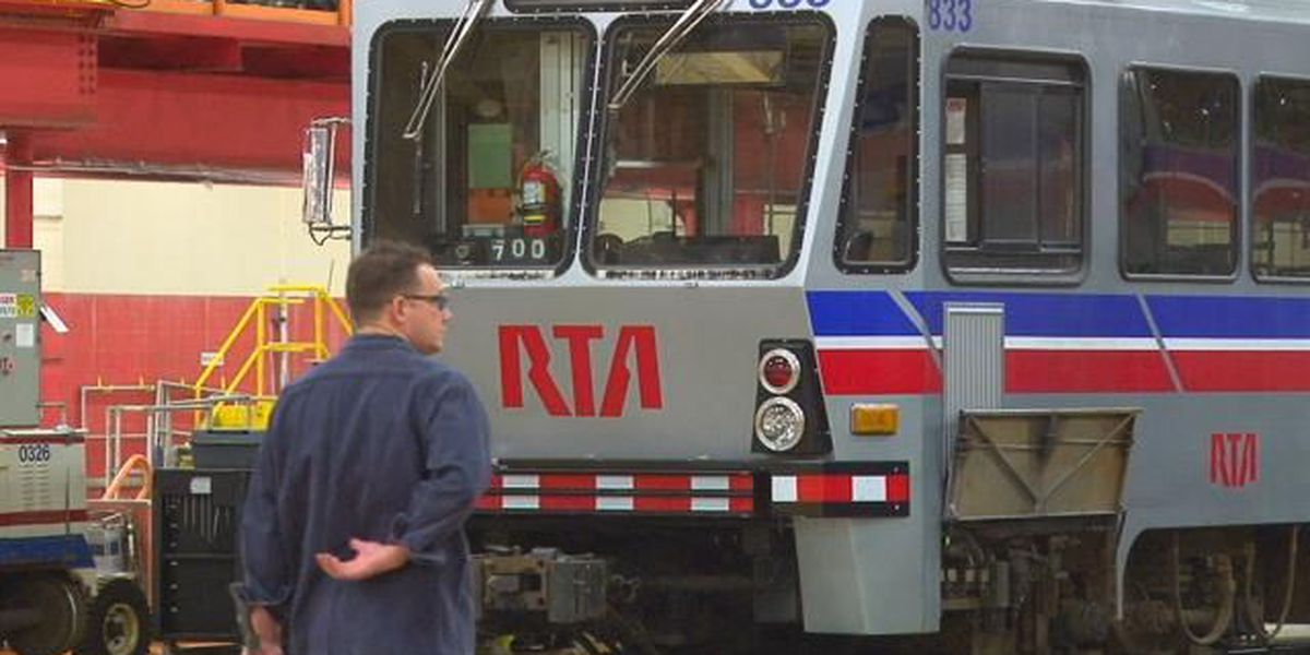 Cleveland RTA buses, trains could be equipped with free Wi-Fi for riders by 2020