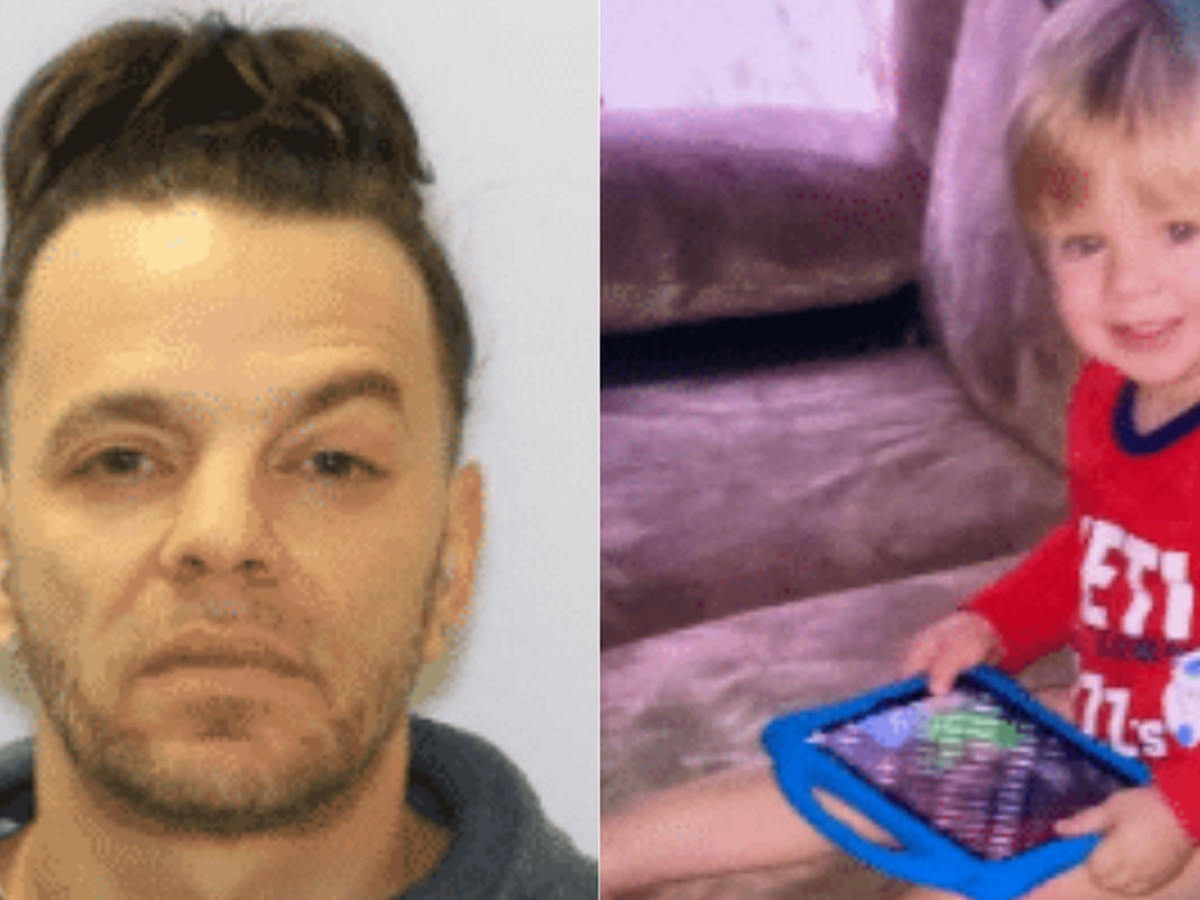 An Amber Alert for a missing 1-year-old didn't include a location; expert says that wasn't an error