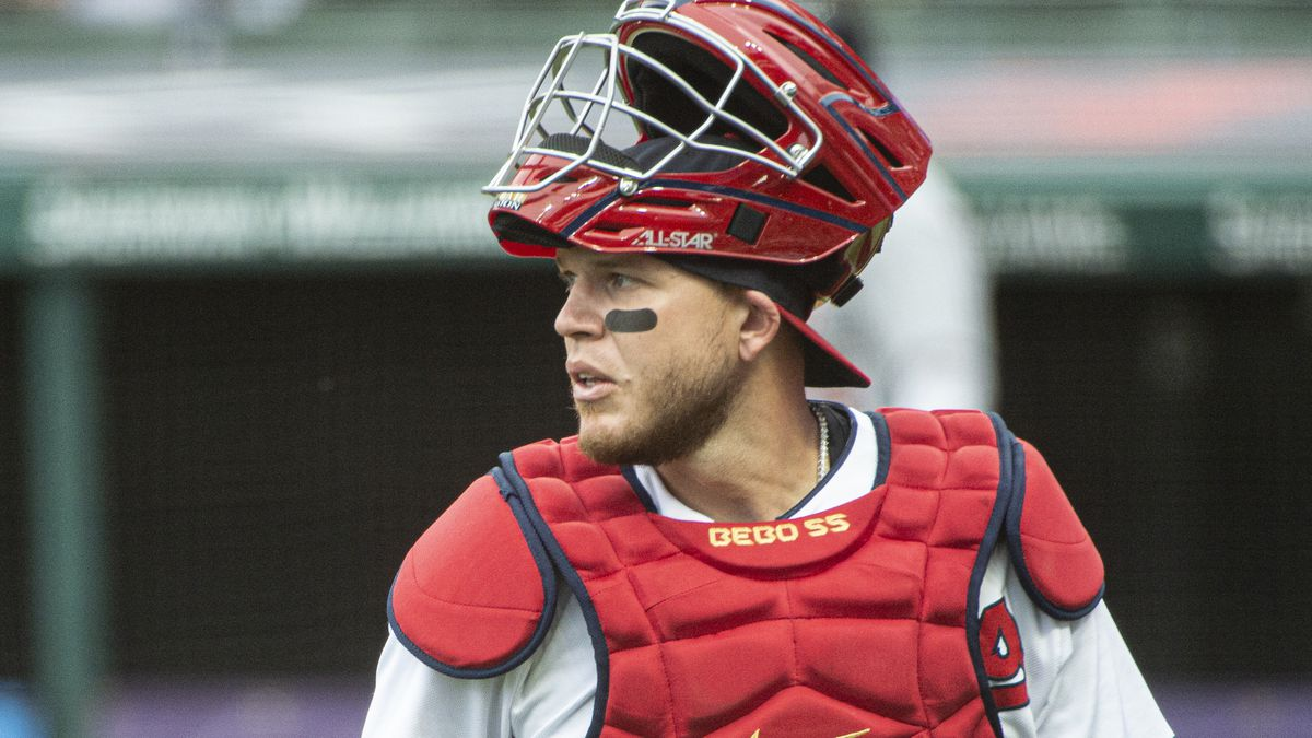 Tribe catcher Roberto Perez out 2 months after surgery