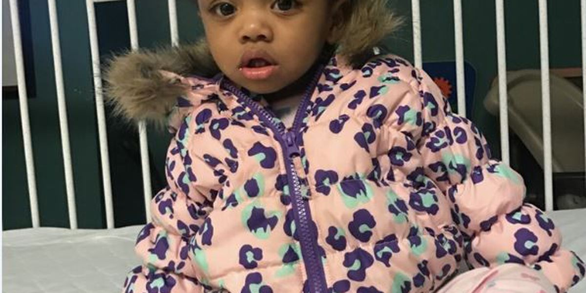 Police: Woman who found wandering toddler charged with falsification