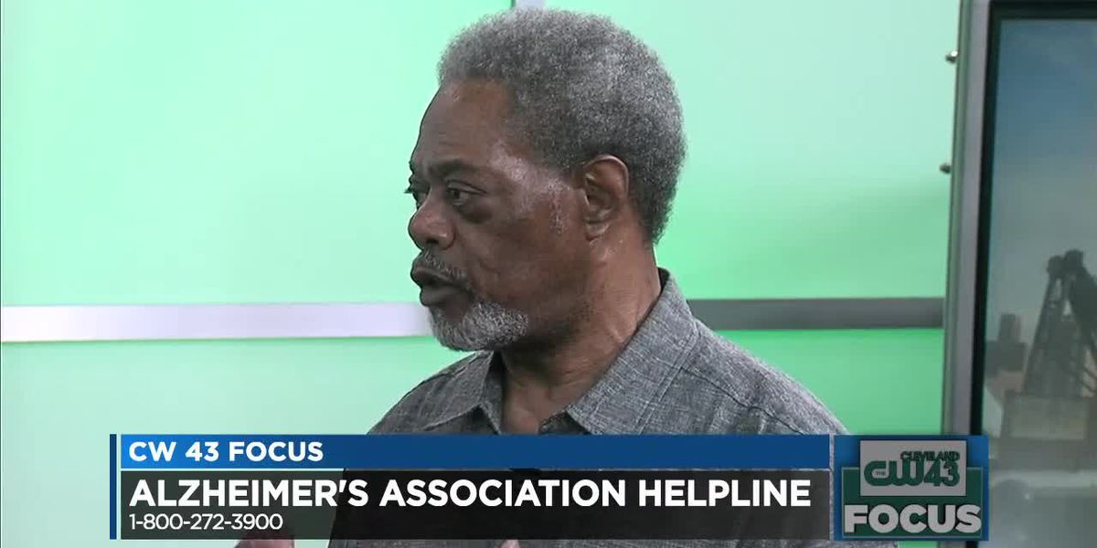 CW 43 Focus: Alzheimer's, the symptoms, signs and treatment (part 3)