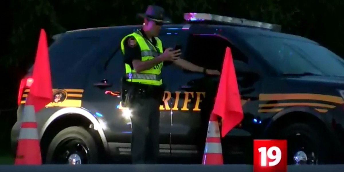 14 hour-standoff ends Monday morning after Geauga County man barricaded himself inside home
