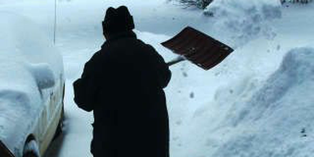 Senior citizens say they have seen worse winters