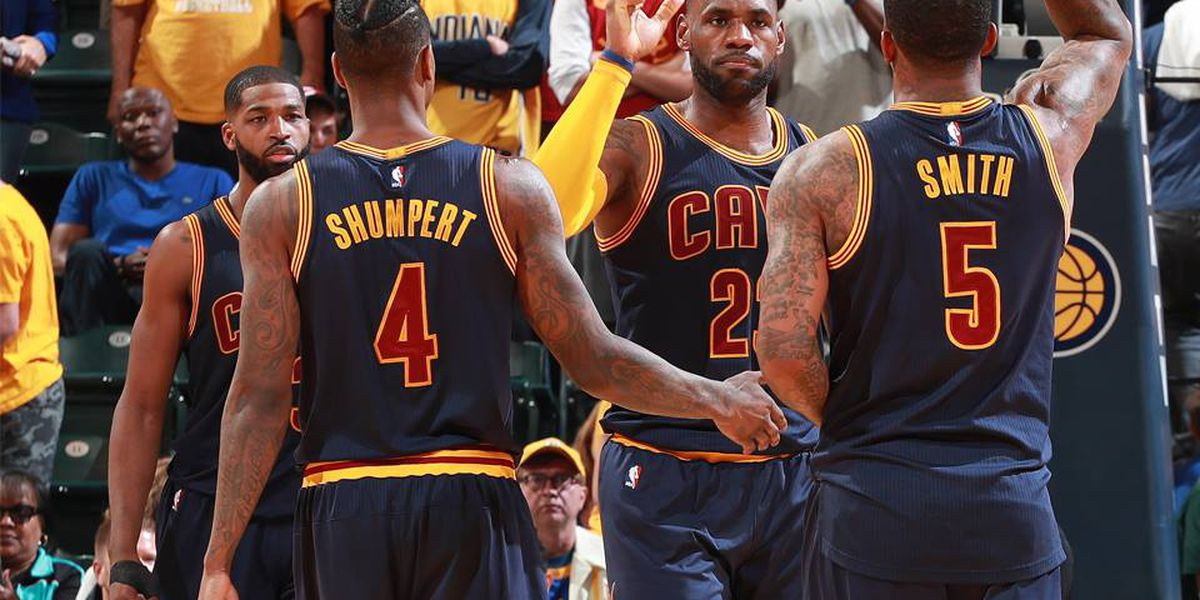 Second Round: Cavs take Game 1 against Raptors, Game 2 Wednesday
