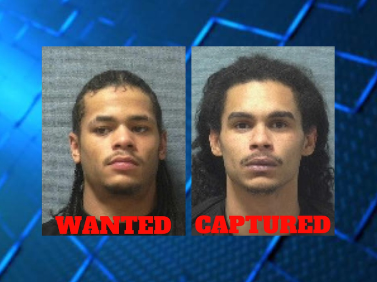 Canton murder suspect remains at large; second suspect in custody