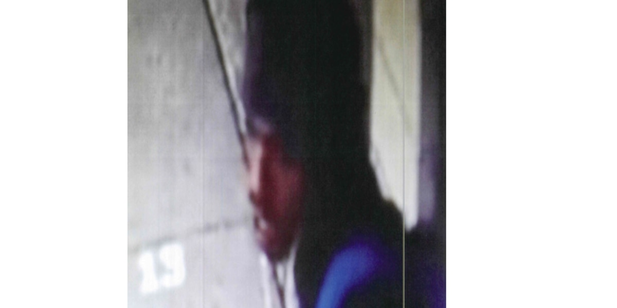 Cleveland police searching for suspect of multiple car break-ins