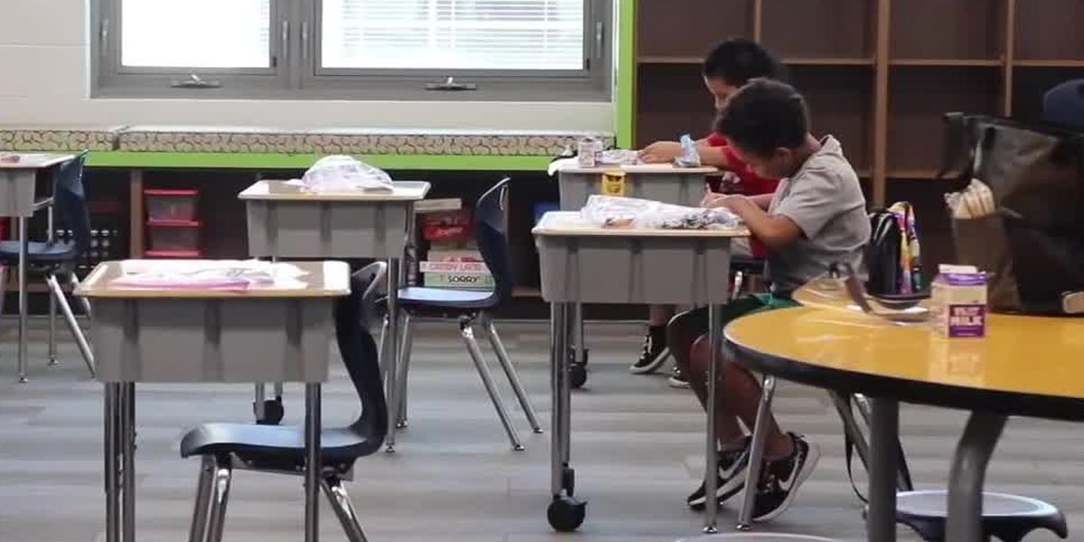 Ohio school districts are trying to show flexibility by individualizing school restart plans