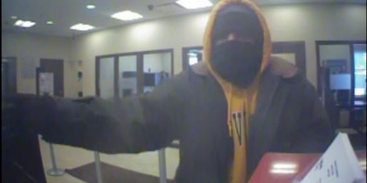 East side suburbs hit with two bank robberies