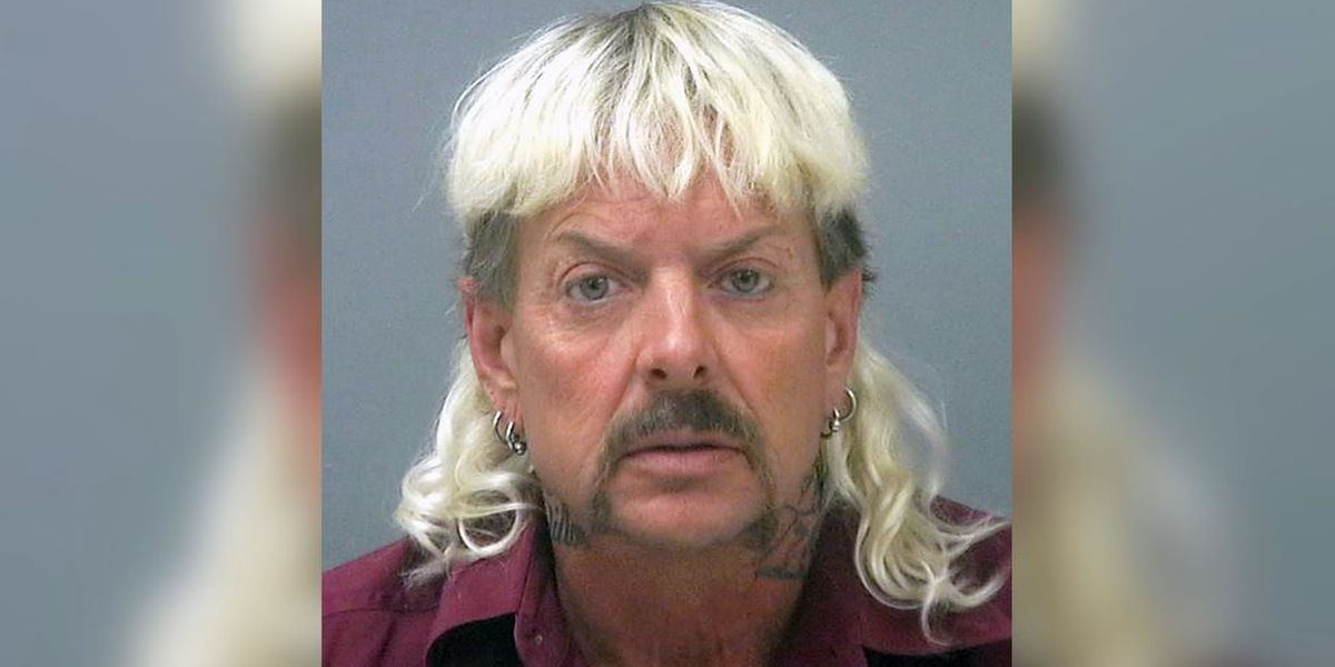 Attorneys say Joe Exotic of 'Tiger King' wants new trial