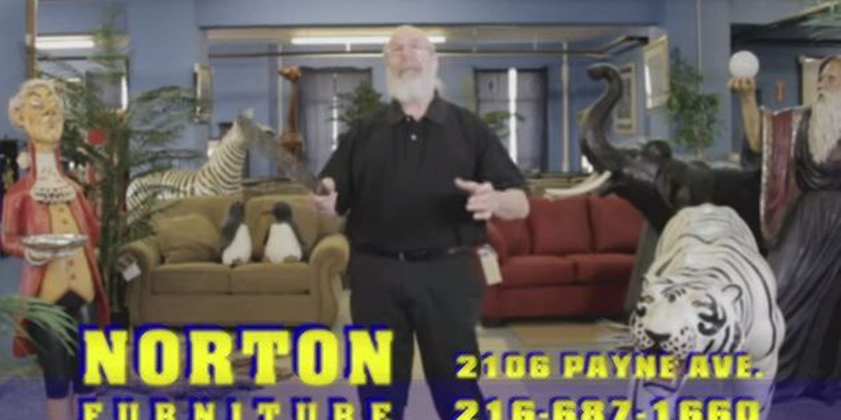 Norton Furniture goes big time for Taco Bell