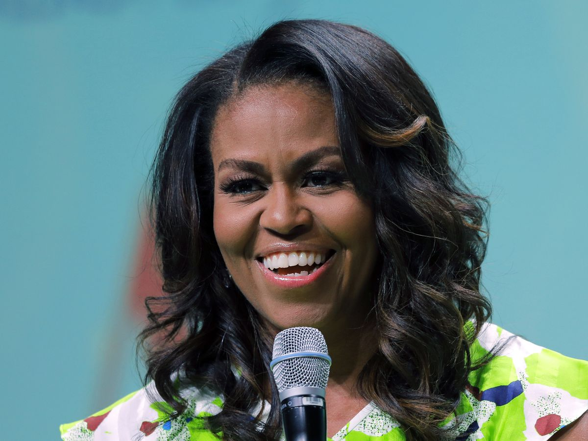 Michelle Obama will bring book tour to Cleveland in 2019