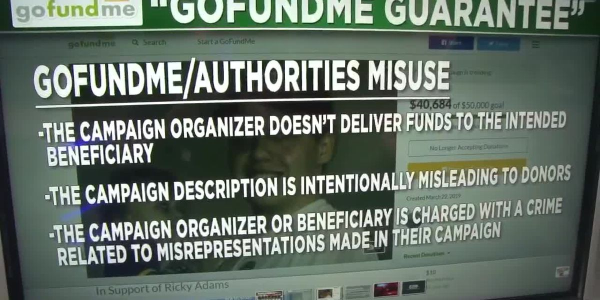 Explaining your GoFundMe rights after bizarre Northeast Ohio case