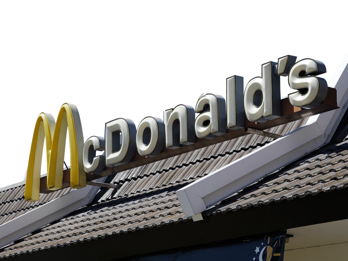 Cleveland McDonald's worker injured after being doused with hot liquid, police investigating
