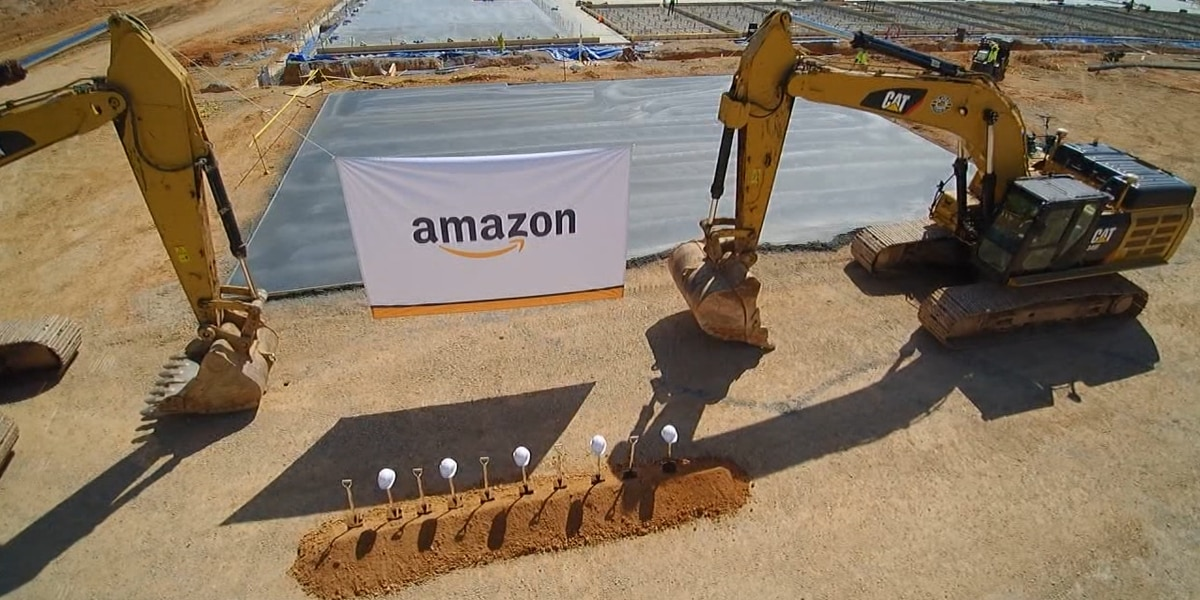 5 Northeast Ohio companies (other than Amazon) just given big tax breaks for new jobs, expansion projects