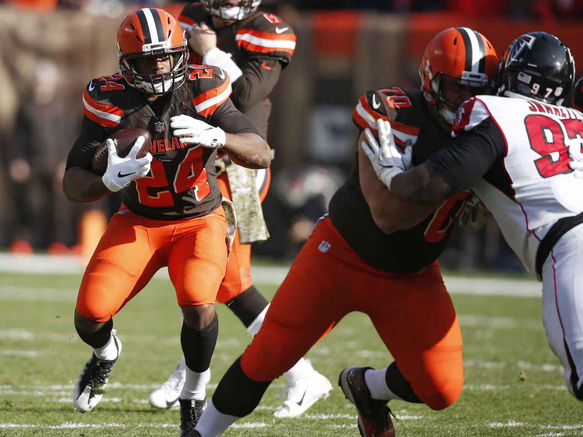 Have the Cleveland Browns finally found a winning formula?