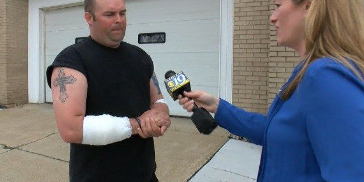 Wrongfully accused man in Newscomerstown police shooting reportedly considering lawsuit
