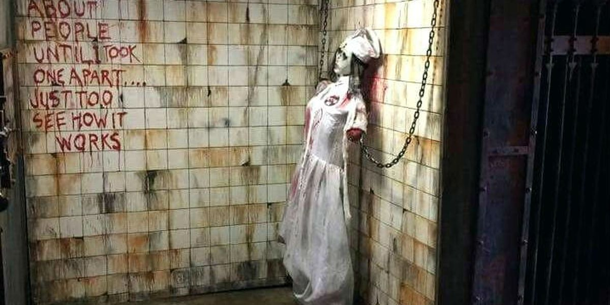 Springfield Township Police: No charges will be filed against Akron Fright Fest employees after 'mock rape' allegations