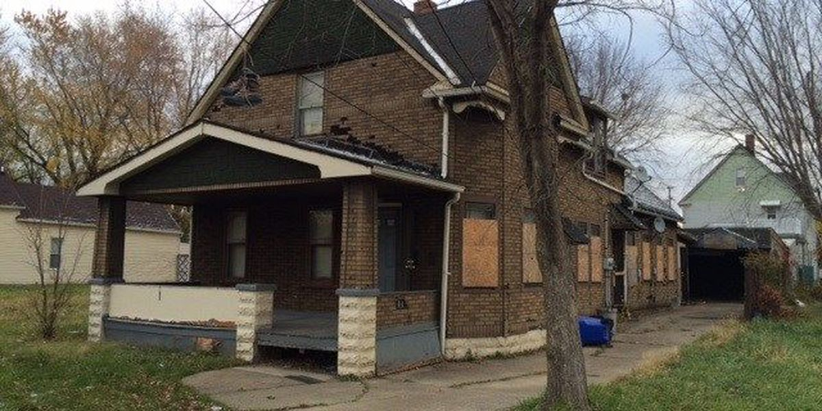 City spending plan includes $5 million for condemned house demolitions