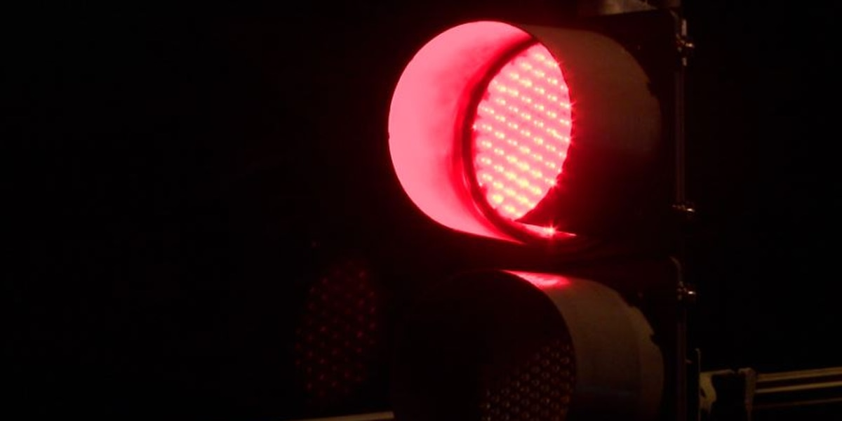 Sunny Side Up: Utah bill would allow drivers to run red lights under certain circumstances