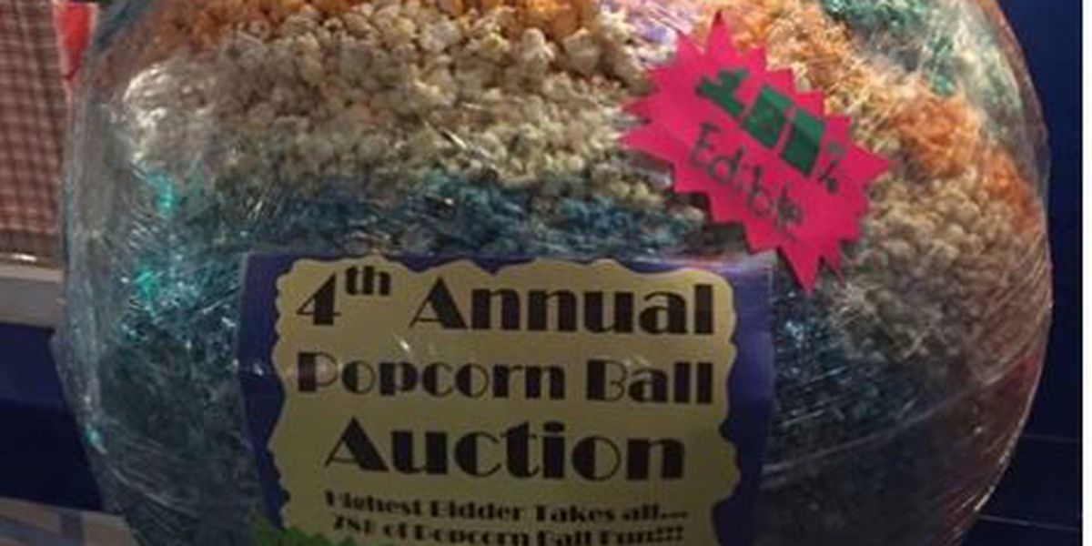 Popcorn ball thief has a change of heart