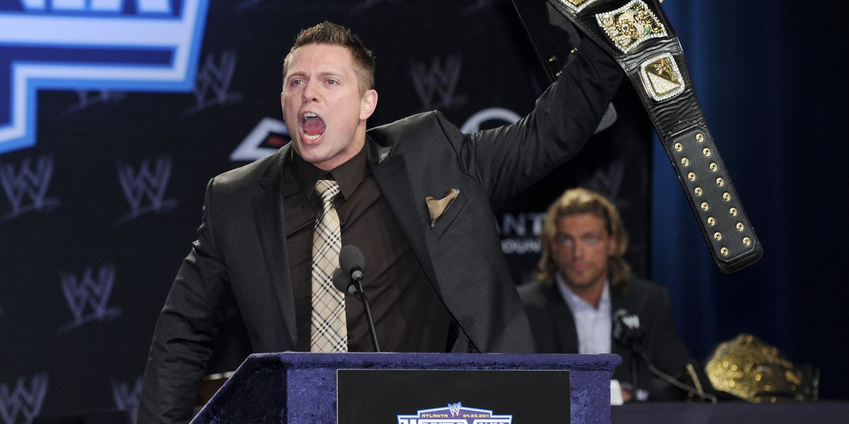 Parma recognizes July 3 as 'Mike The Miz Day' in honor of the WWE superstar