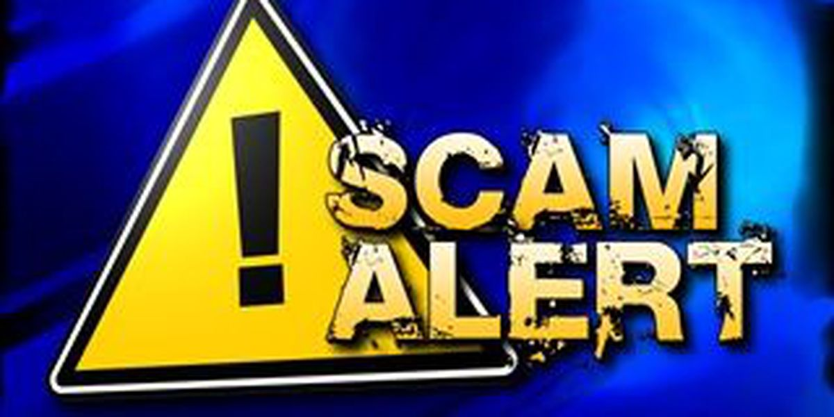 Columbia Gas warns customers of payment scam