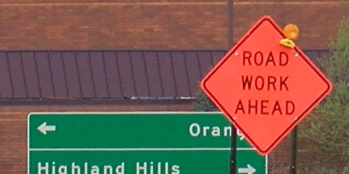 ODOT anticipates less revenue, preparing for delays to less essential construction projects