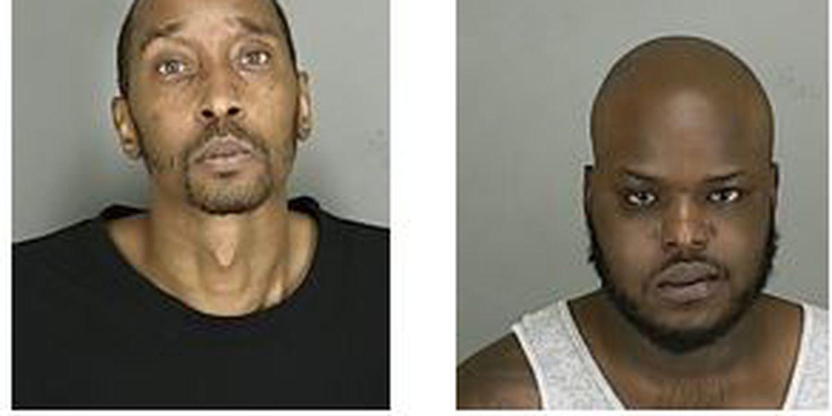 Akron police arrest 3 men amid fentanyl trafficking investigation