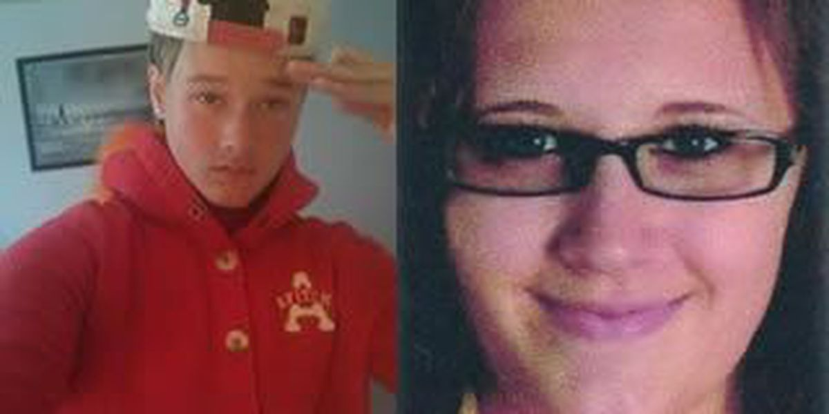 Missing North Ridgeville siblings found in Cleveland