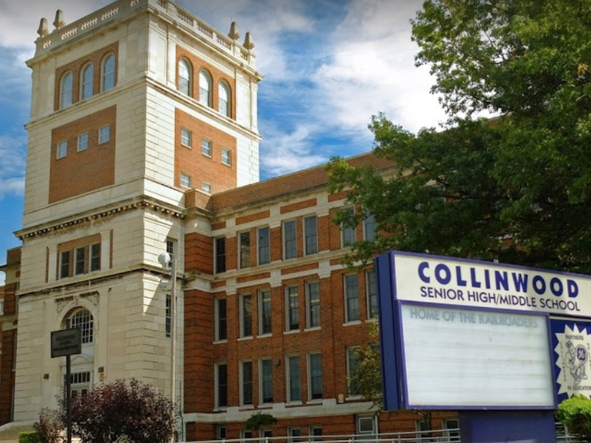 Collinwood and New Tech West high schools will remain open (for now) as CMSD consolidation plan moves forward