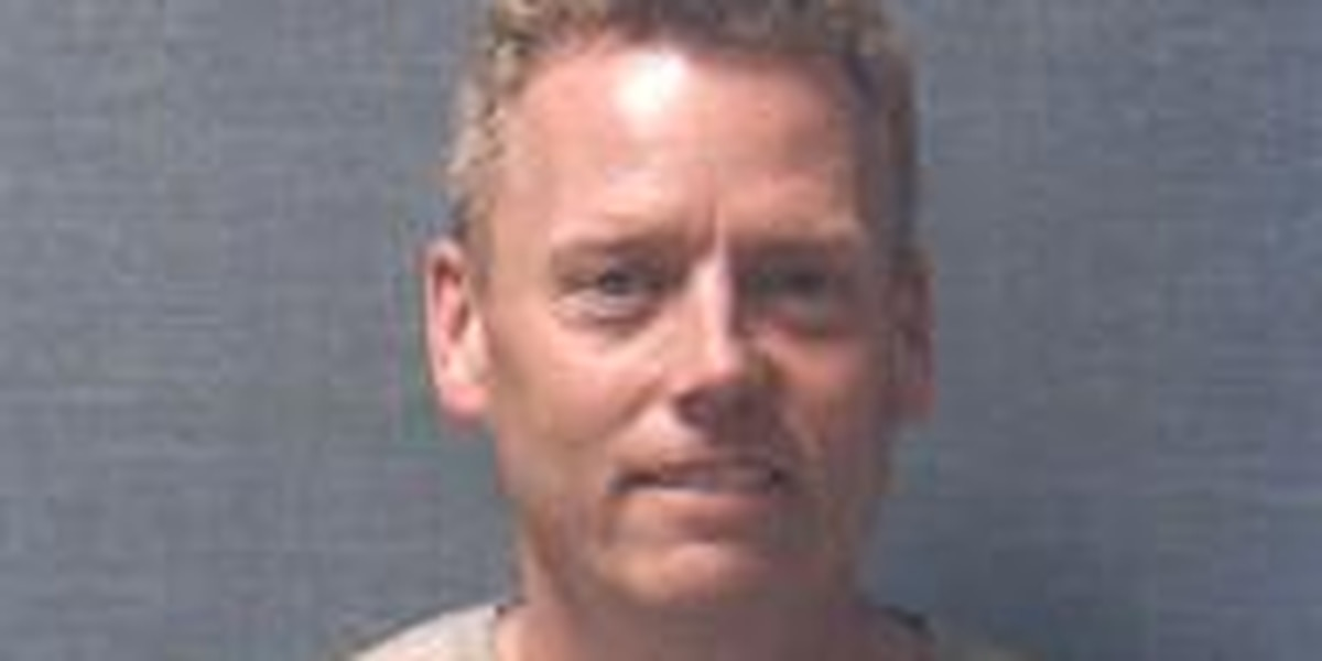 Man in custody, suspected of church vandalism and shooting state trooper's car, 3 BMV locations