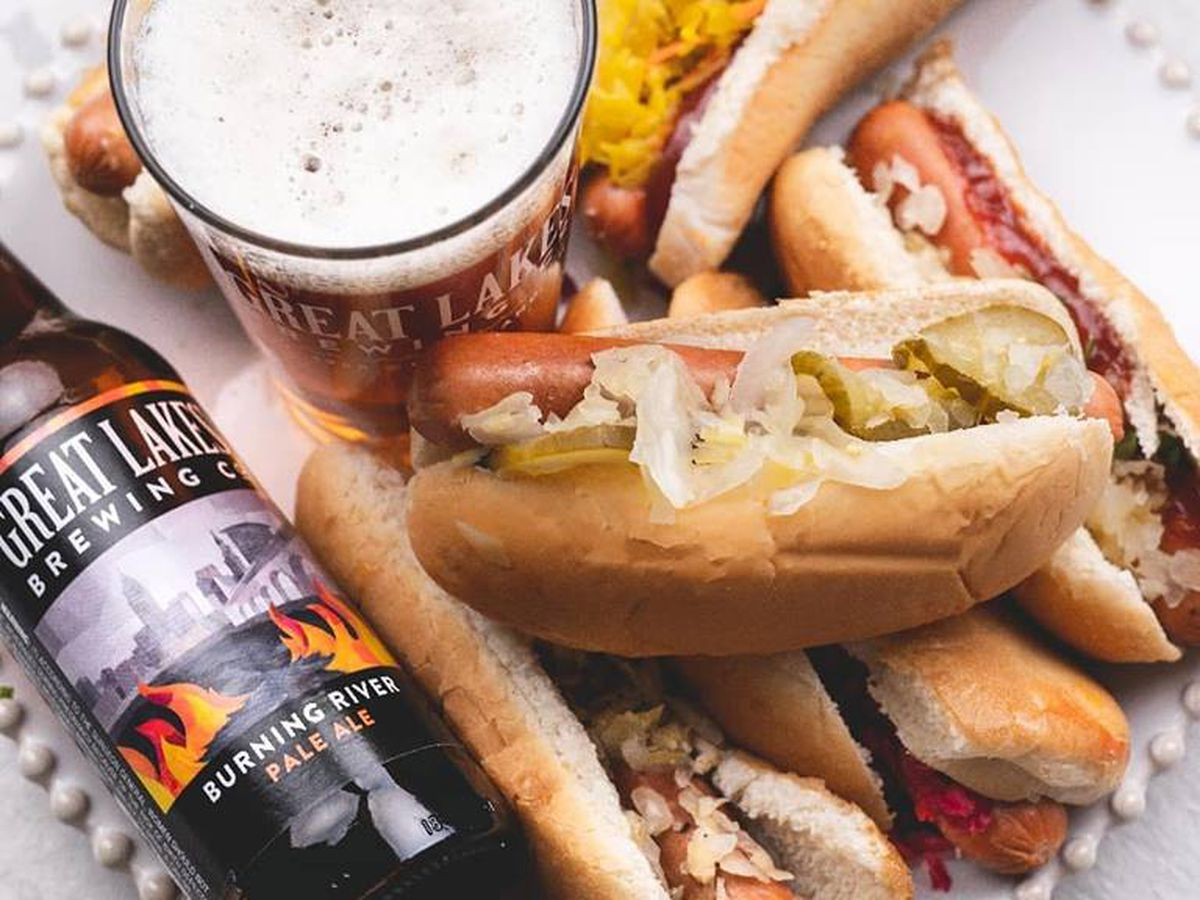 Progressive Field food in 2019 includes 2 new Cleveland favorites to chow down on while watching Indians