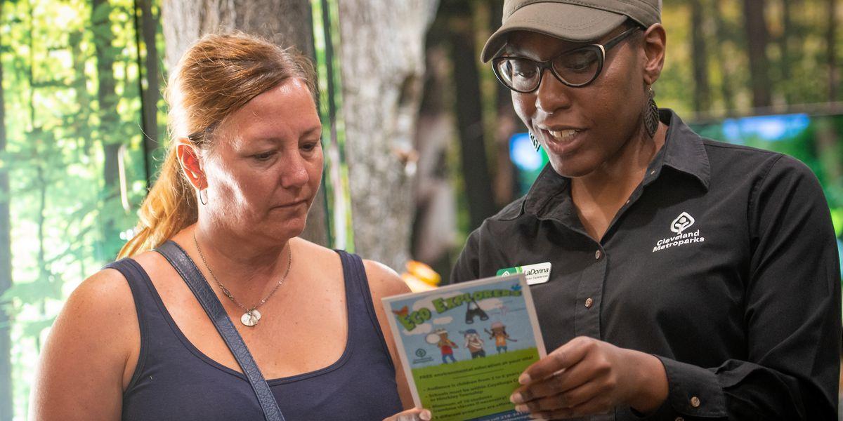Cleveland Metroparks Hiring 1 200 Employees At 2 Upcoming Job Fairs