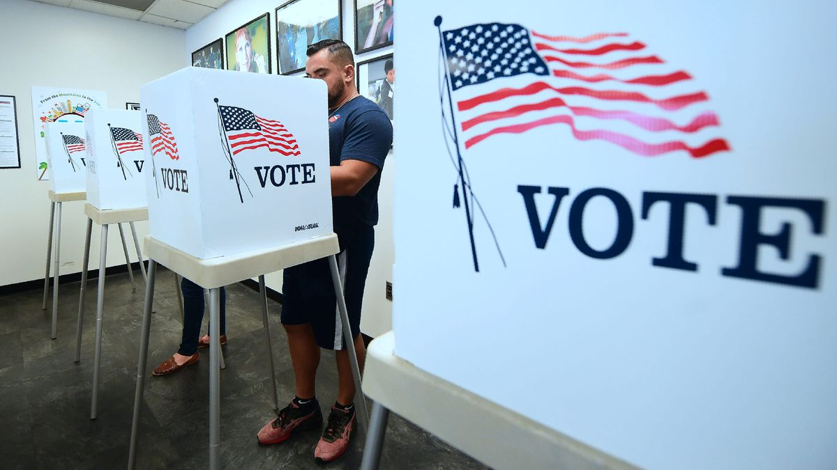 88 inmates just registered to vote in Ohio during drive at Summit County Jail