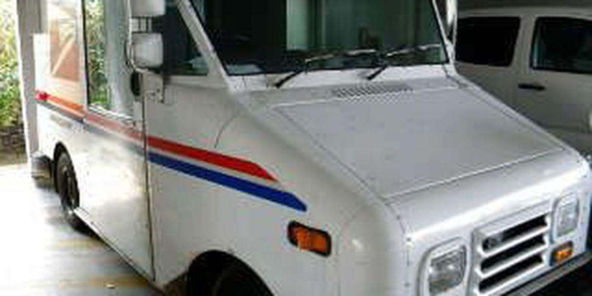 Former USPS vehicle maintenance manager imprisoned for bribery