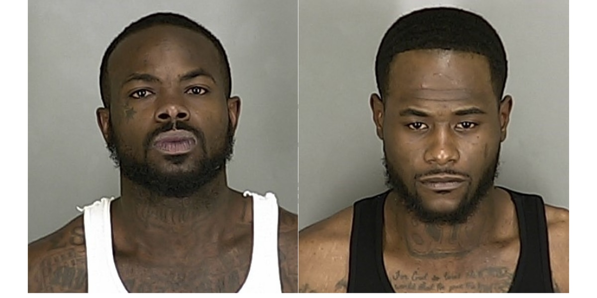 Akron brothers found guilty for gunning down innocent bystanders during apparent gang initiation