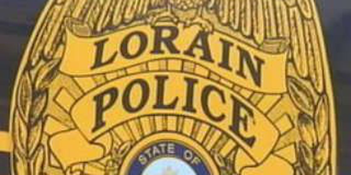Lorain police: Robbery suspect shot self as officers entered home