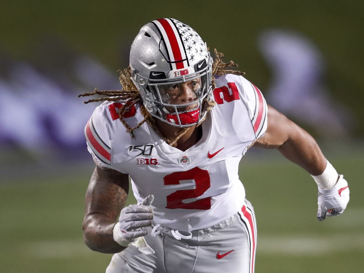 Ohio State's Chase Young will miss 1 more game for NCAA violation