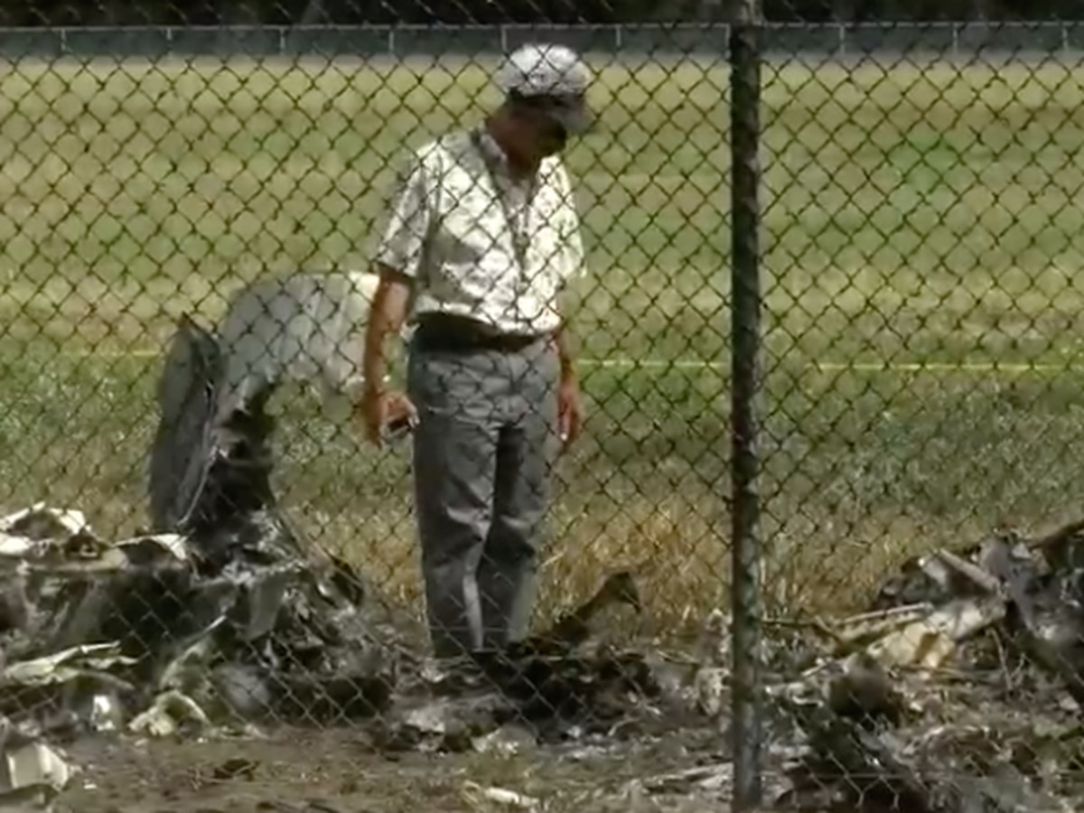 'Devastated': 11 killed in one of Hawaii's worst civilian aviation disasters