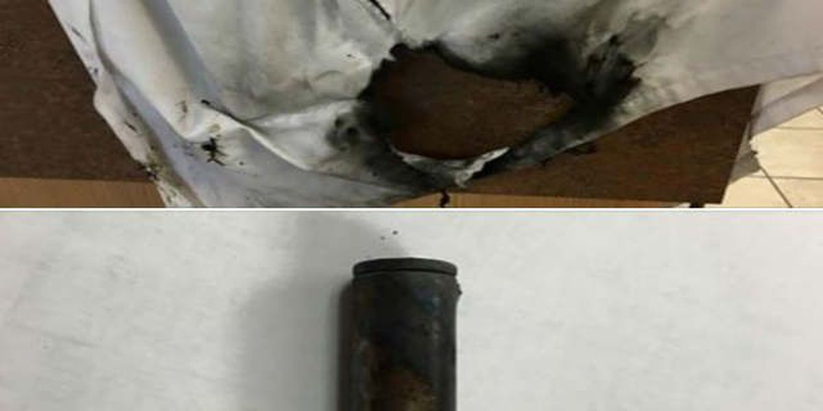 Warning: E-cigarette explodes, starts fire in pocket