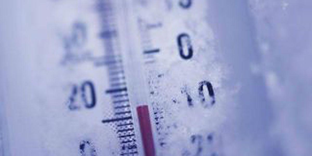 Meteorologist Jon Loufman: Arctic air mass hits NE Ohio
