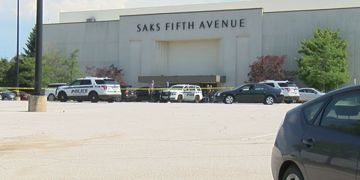 5th shooting in three years at the upscale Beachwood Place mall renews safety concerns