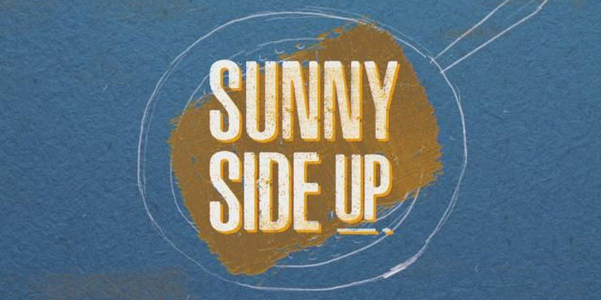Sunny Side Up: Author facing backlash after shaming on social media