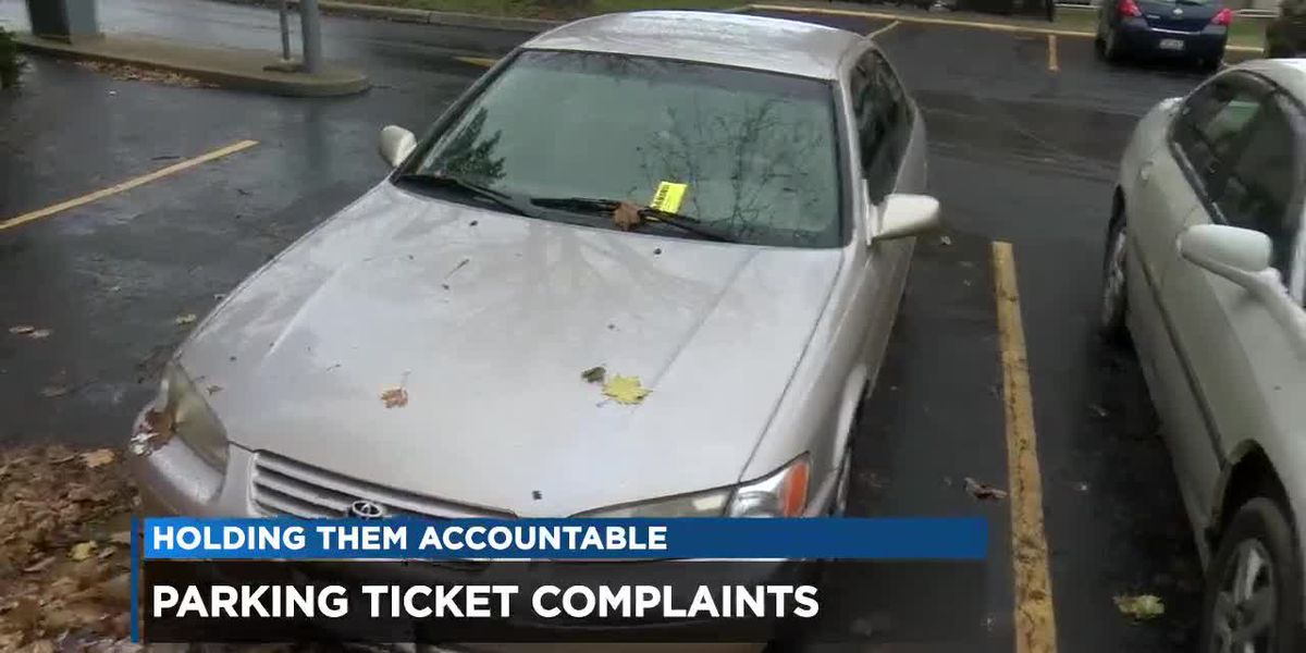Youngstown police chief says parking tickets issued during campus lockdown were a misunderstanding