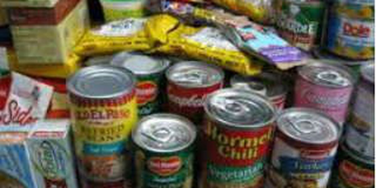 Summit County: Salvation Army monthly food give-away canceled for January