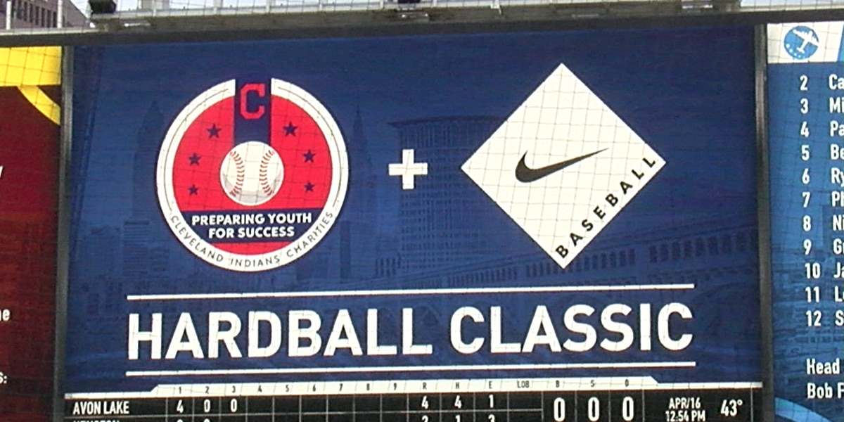 Hardball Classic returns to Progressive Field