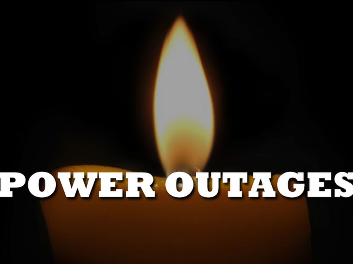 Ohio Edison: Parts of Avon will have power out for an expected 12 to 18 hours